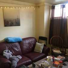 Rental info for 551 N 8th - 551 1/2 N 8th