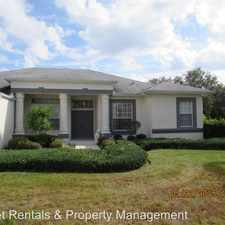Rental info for 14044 Andrew Scott Rd
