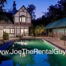 Rental info for 604 Gridley Rd