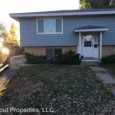 Rental info for 1420 25th Avenue Court