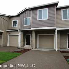 Rental info for 8513 NE 13th Place in the Hazel Dell area