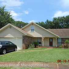 Rental info for 731 Brian Circle