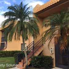 Rental info for 380 Racquet Club Dr #204 in the Weston area