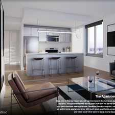 Rental info for 129 Newkirk st C in the McGinley Square area