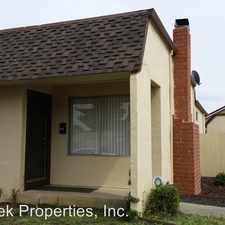 Rental info for 2412 Baltic Drive