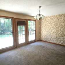 Rental info for Attractive 5 Bed, 2.50 Bath