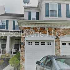Rental info for Beautiful Home