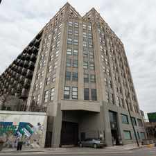 Rental info for South Blue Island Avenue in the Pilsen area