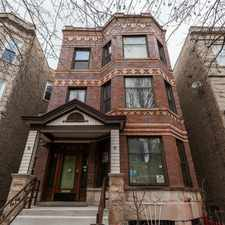 Rental info for W Pierce Ave in the Humboldt Park area