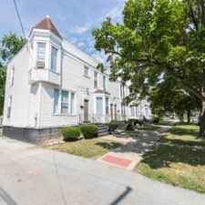 Rental info for 41 East 156th St.
