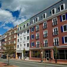 Rental info for 124 Market Place in the West Chester area
