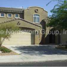 Rental info for Continental Reserve - Silverbell/Coachline - 7929 N. Blakey Ln
