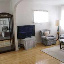 Rental info for furnished 3 bedroom suite in the Riversdale area