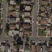 Rental info for House In Prime Location in the Watts area