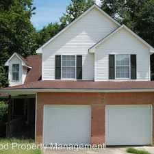 Rental info for 6509 Eastbriar Drive in the Redan area