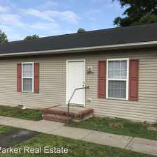 Rental info for 2207 Motley Ave.