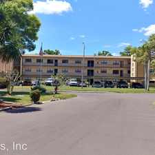 Rental info for 5975 Terrace Park Drive Unit 203 in the Pinellas Park area