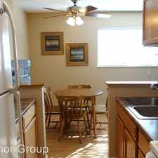 Rental info for 7711 Hickman Road