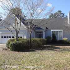 Rental info for 3904 Providence Ct.