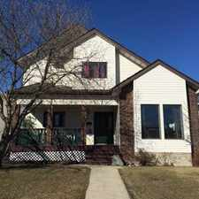 Rental info for Brand new reno 1150 sq ft legal bsmt suite 2 bdrms with separate entrance and own laundry in the Homesteader area
