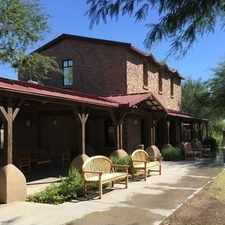 Rental info for 4 Bed 2. 5 Bath Plus Den & Theater. in the Phoenix area