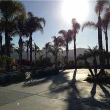 Rental info for Fallbrook - Superb House Nearby Fine Dining. Wa...