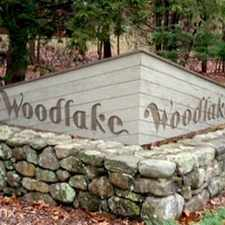 Rental info for Woodlake Condominiums
