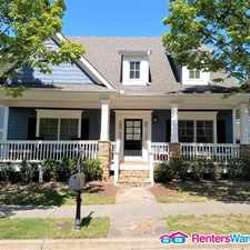 Rental info for 1525 GILSTRAP LN NW in the Hills Park area