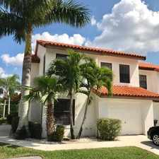 Rental info for 13501 Fountain View Boulevard