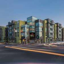 Rental info for Parc on Powell in the Oakland area