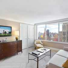 Rental info for Sutton Court Hotel Residences in the Long Island City area