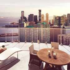 Rental info for Ellipse Apartments