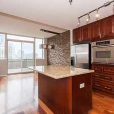 Rental info for 1515 South Prairie Avenue #1014 in the Chicago area