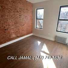 Rental info for W 169th St in the Washington Heights area