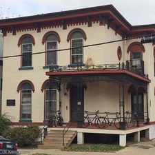 Rental info for 215 N Pinckney St in the Madison area