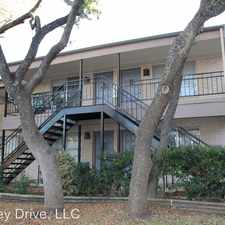 Rental info for 618 Chauncey Dr-1 #1 in the San Antonio area