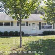 Rental info for 2904 Inland Drive, in the Middletown area