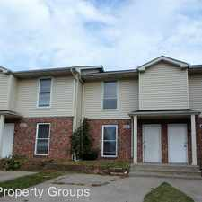 Rental info for 4263 W Bethany Dr