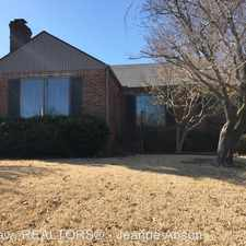 Rental info for 248 Waverly Dr in the Tulsa area