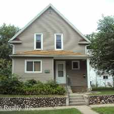Rental info for 620 North 10th St - 620 Downstairs Unit- Main Floor