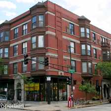 Rental info for 959 W. Webster Avenue #3F in the Chicago area