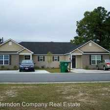 Rental info for 5201-B Greyfield Circle