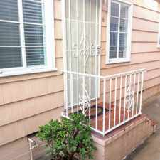 Rental info for 4352 HAMILTON ST. Unit 6 in the San Diego area