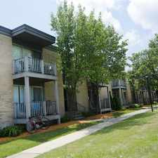 Rental info for East Knolls Apartments in the Lansing area