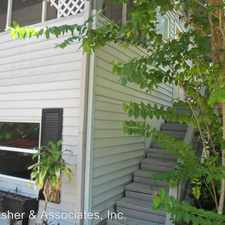 Rental info for 729 N. Westmoreland Unit 1 in the College Park area