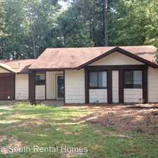 Rental info for 105 Dove Point