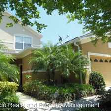 Rental info for 518 Harbor Winds CT.