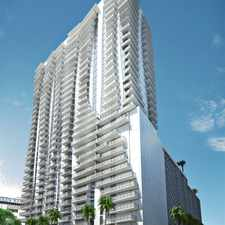 Rental info for Miami RE in the Downtown area