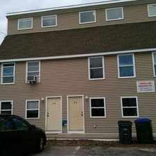 Rental info for 56 - 60 Anchor Street - 54 Anchor