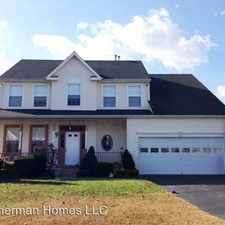 Rental info for 6249 Oakland Drive in the Dale City area